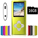 Amazon.com: Tomameri - Portable MP3 / MP4 Player with ...