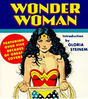 gloria steinem wonder woman essay pdf