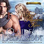 The Frost Maiden's Kiss: The True Love Brides Book 3 | Claire Delacroix
