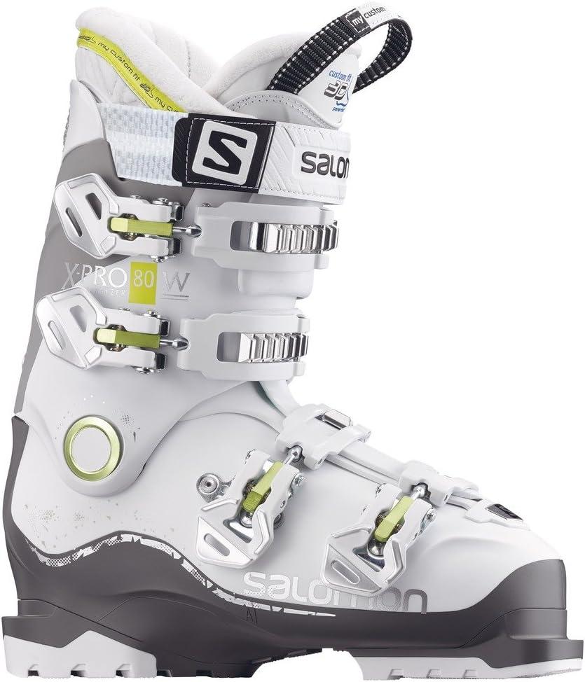 Salomon Damen Skischuh X Pro 80 Skischuhe