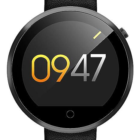 Yemon impermeable reloj inteligente bluetooth ym360 Heart Rate ...