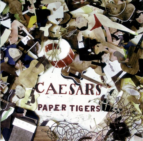 [Paper Tigers] (Retreat Paper)