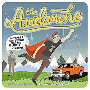 Avalanche: Outtakes & Extras