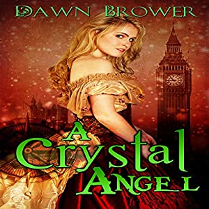 A Crystal Angel Audiobook