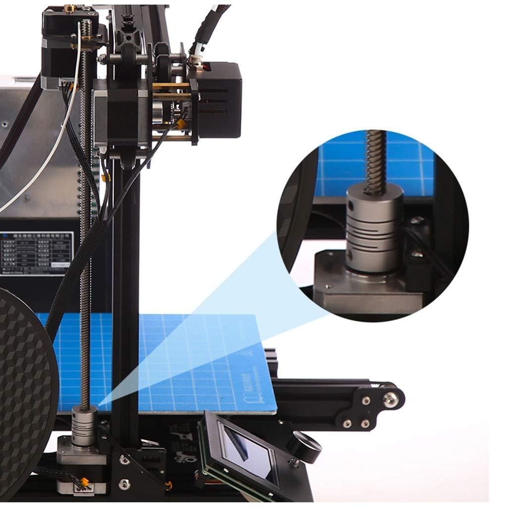 XHZ-Z Impresora 3D Grado Industrial, Tridimensional Alta Precisión ...