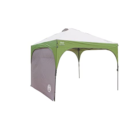 Coleman Instant Canopy Sunwall Accessory Only 10 x 10 Feet  sc 1 st  Amazon.com & Amazon.com: Coleman Instant Canopy Sunwall Accessory Only 10 x ...
