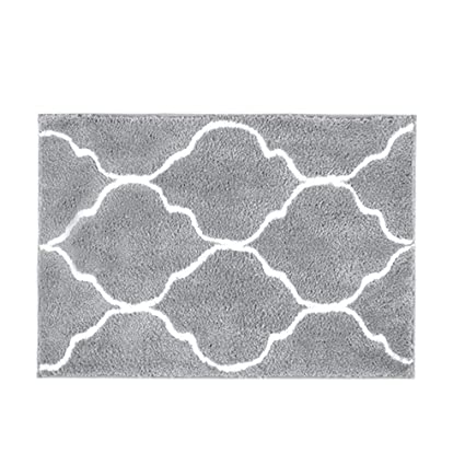 Bathroom Rugs That Absorb Water.Amazon Com Hebe Bathroom Rug Microfiber Bath Rugs For Bathroom Non