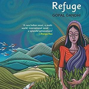Refuge Audiobook