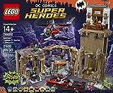 """LEGO Super Heroes Batman Classic TV Series â€"""" Batcave 76052"""