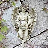Cheap Josephs Studio Garden Statue 13.75″ Angel with Tealight Holder