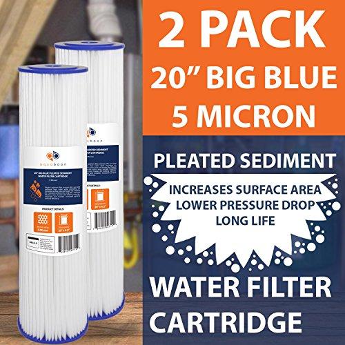 water filter big - 2