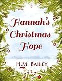 Hannah's Christmas Hope