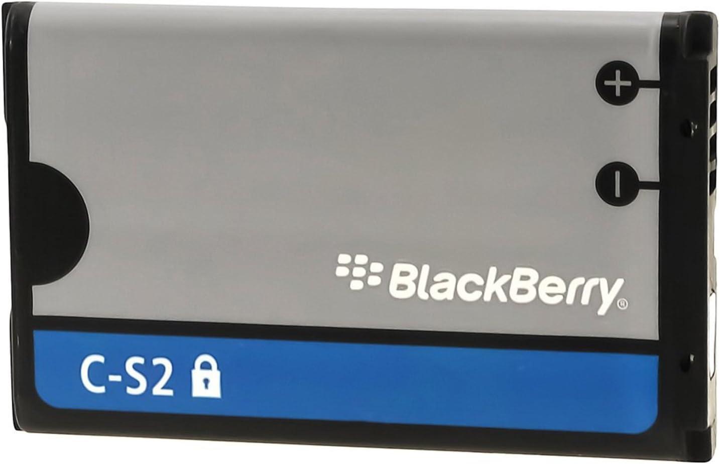 ORIGINAL DE BORDE C-S2 BATER/ÍA PARA BLACKBERRY CURVE 9330 9300 8520 8530 8330 8300