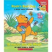 Poohs Best Day / El mejor día de Pooh (Disney Bil) (Spanish Edition)