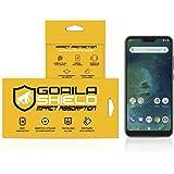 Película de Vidro Dupla para Xiaomi Mi A2 - Gorila Shield