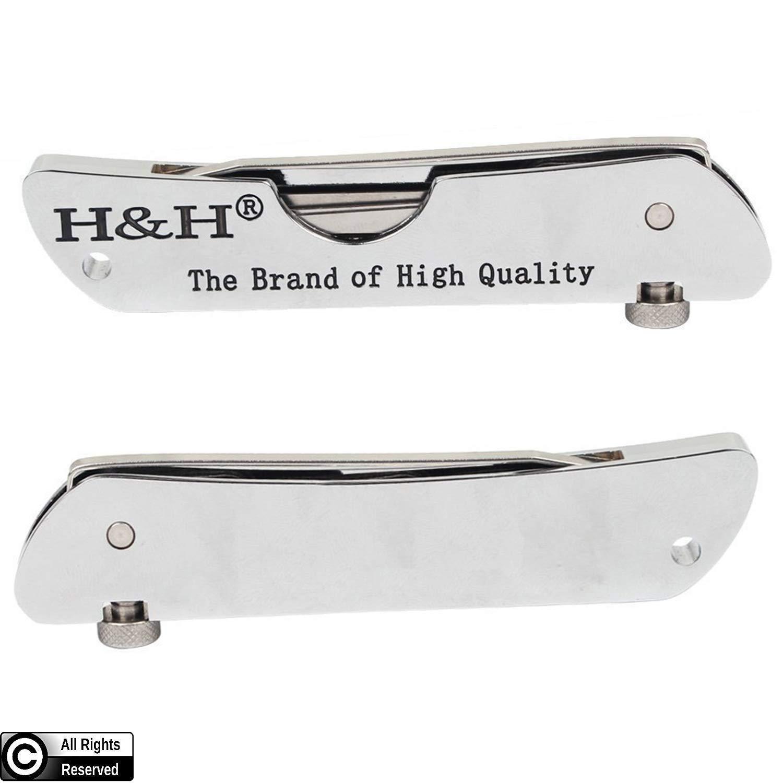 Stainless Steel Multitool Lock Set (Best Seller) by Intex (Image #4)