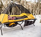TETON Sports Outfitter XXL Camping Cot with