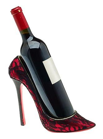 Flaschenhalter Schuh Damenschuh NEU