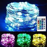 LEADO 2 Set LED String Lights 16 Colors - Best Reviews Guide