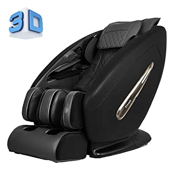 Osaki Titan Pro Commander FDA 3D Massage Full Body Massage Recliner