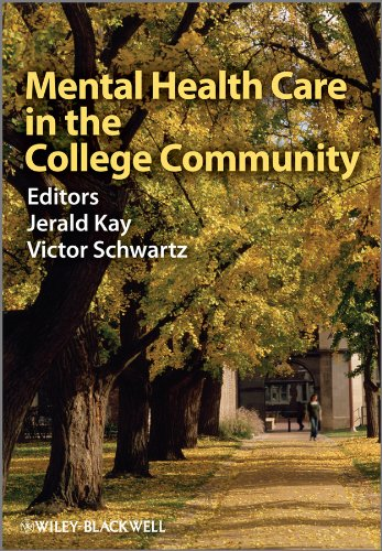 Download Mental Health Care in the College Community Pdf