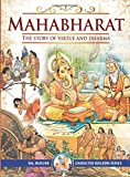 img - for Mahabharat - The Story of Virtue and Dharma book / textbook / text book
