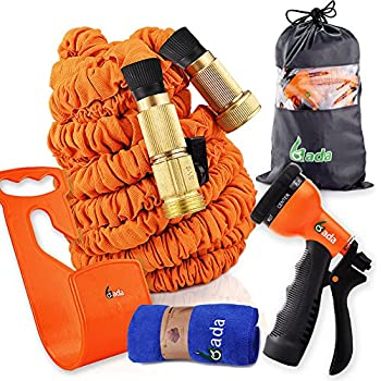 This Item 2017 New Quality Water Hose,Light Weight Collapsible Strong  Flexible Expanding Flex Coil Hose,Retractable Garden Hose(150ft)