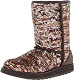 Skechers Women's Keepsakes Sparkplug Snow Boot