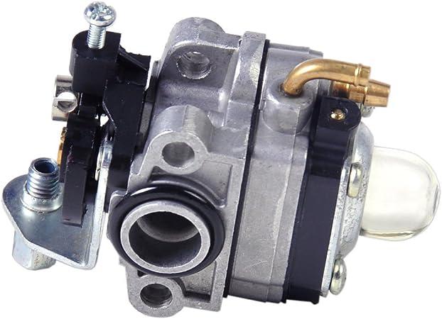 Kawasaki KBL23A-AS02 KBL23A-BS02 HA023F String Trimmer carburetor