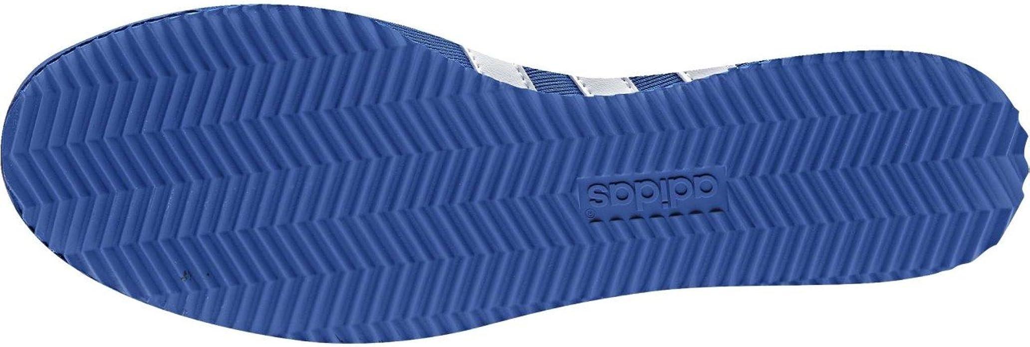 adidas neo t roc bleu