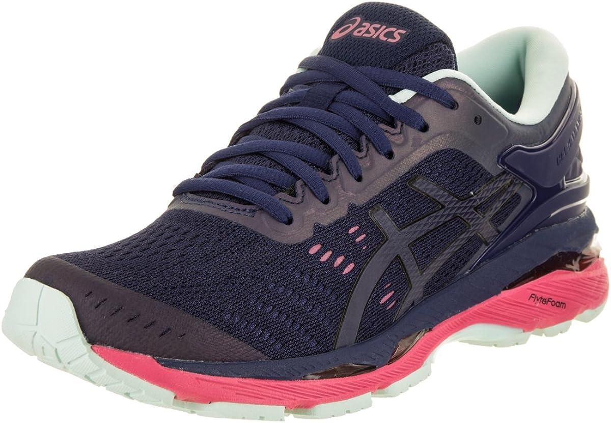 ASICS Women's Gel-Kayano 24 Lite-Show Running Shoe