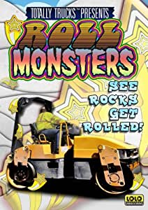 totally trucks / ROLL MONSTERS