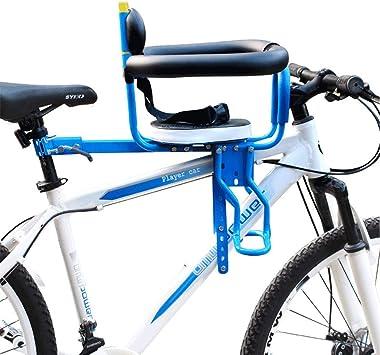 Joyfitness Asiento de Bicicleta Asiento Infantil Bicicleta ...