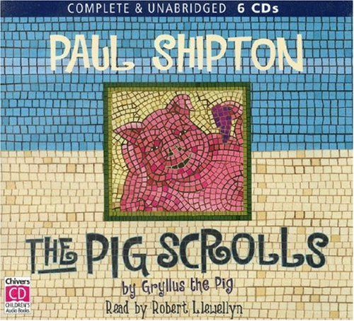 The Pig Scrolls by BBC Audiobooks