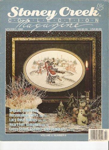 Stoney Creek Collection Magazine - Stoney Creek Collection Magazine Nov/Dec 1990 (Vol. 2)