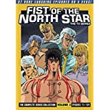 Fist of the North Star: The TV Series