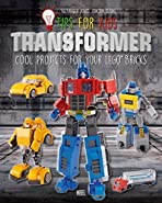 Tips for Kids: Transformers: Cool Projects for your Lego Bricks