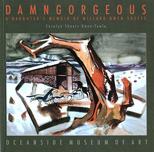 Download Damngorgeous: A Daughter's Memoir of Millard Owen Sheets ebook