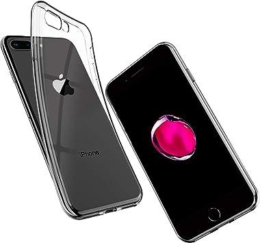 UNBREAKcable Funda para iPhone 7 Plus/iPhone 8 Plus: Amazon.es ...