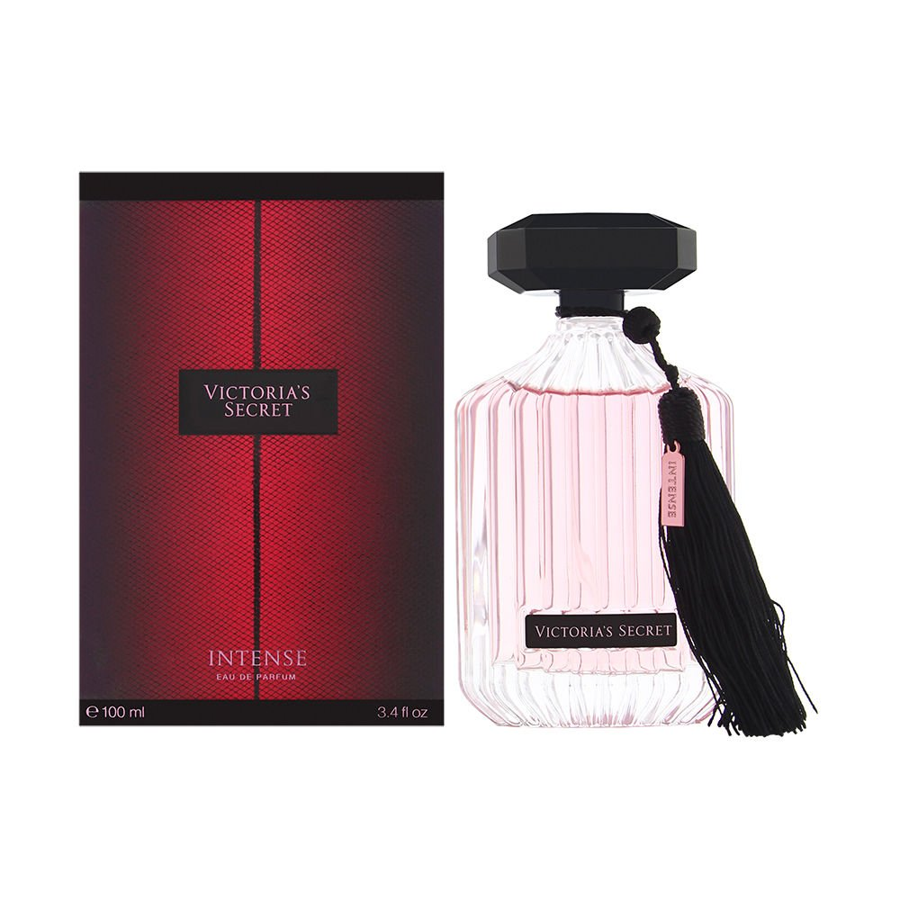 VICTORIA SECRETS INTENSE EAU DE PARFUM 3.4 fl oz 100ml