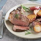 Omaha Steaks 6 (6 oz.) Private Reserve Lamb Loin Chops