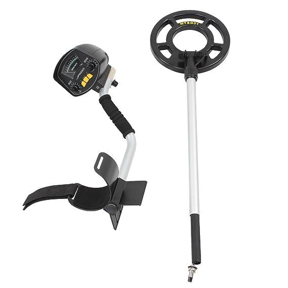 Jago - Detector de metales automático para todos los metales: Amazon.es: Bricolaje y herramientas