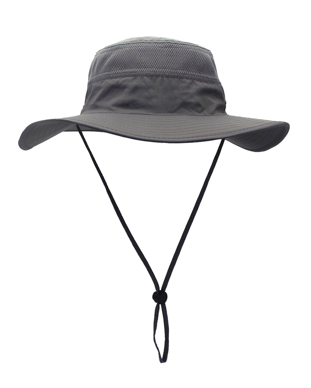 7c2031b1bf7 Nanji Camping Hat Outdoor Quick-Dry Hat Sun Hat Fishing Cap product image