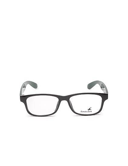 0bbfbd54ee Fastrack Full Rim Wayfarer Unisex Spectacle Frame - (FT1001G1A1