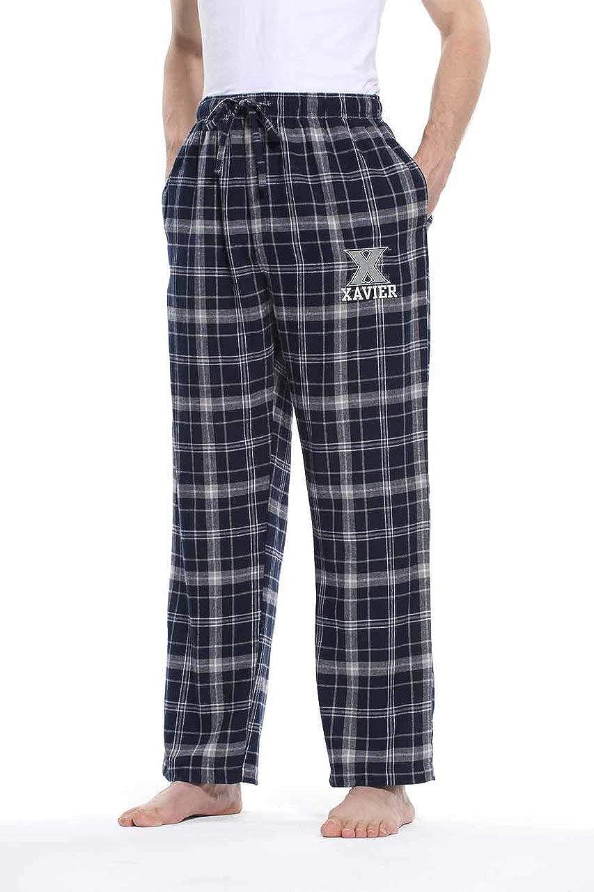 Adult NCAA Team Pride Flannel Lounge Pants Team Color
