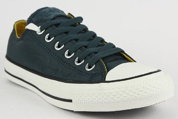 Converse Chucks CT AS Special grün nylon Ox Gr. 37,5 UK 5