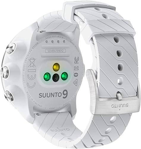 SUUNTO 9'sunto Nine Smart Watch GPS