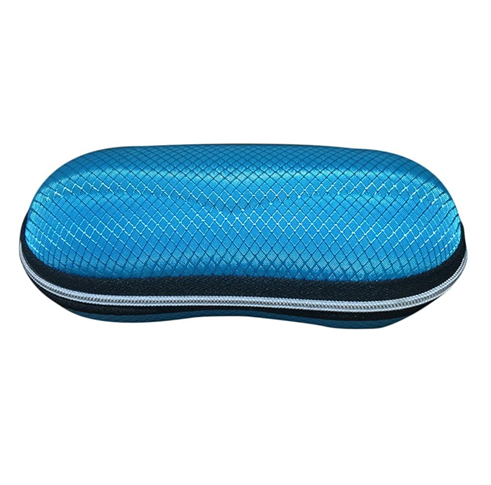 aloiness Spectacle Case Eye Wear Protective Box Hardshell Glasses Case Glasses Case Hard