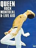 Queen Rock Montreal & Live Aid (2DVD) [2007]