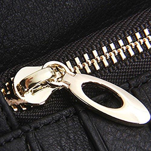 YYW purses for women - Cartera para mujer  Mujer morado